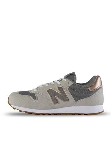 New Balance New Balance 500 Lifestyle Kadın Ayakkabı GW500TSW GW500TSW015 Krem